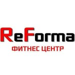 ReForma - женский фитнес клуб