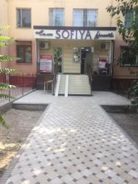 Маникюр и наращивание ногтей, Салон красоты Sofiya